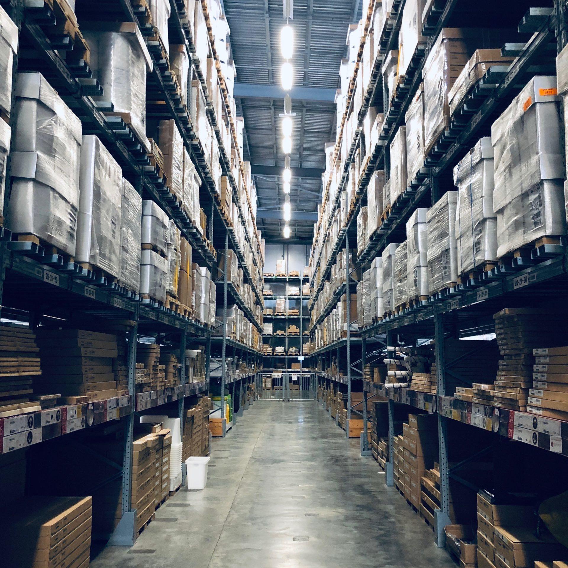 Stivo Consultancy | Logistiek manager voor productiebedrijven | Stivo helpt