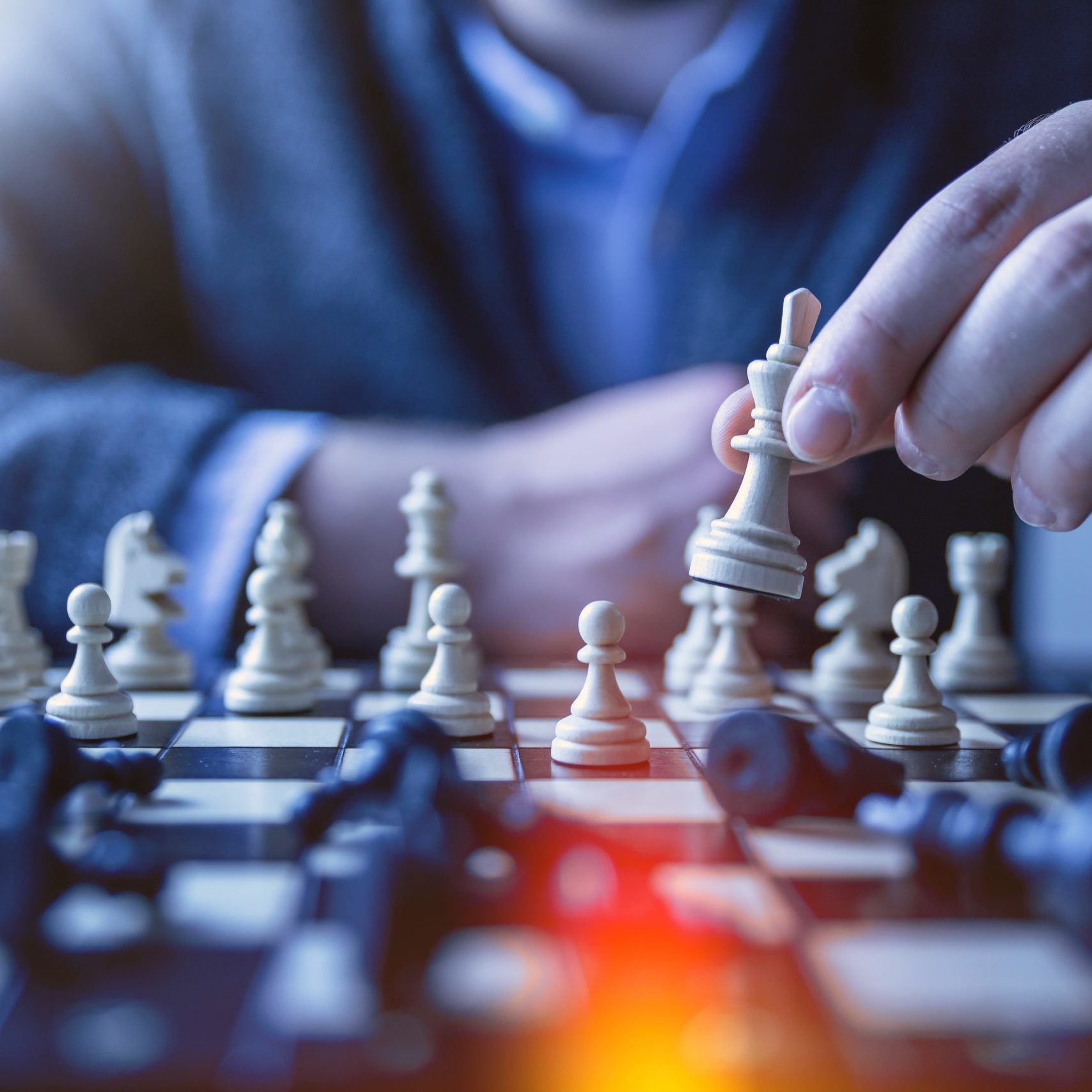 Stivo Consultancy | Trainingen Strategie voor productiebedrijven | Stivo helpt
