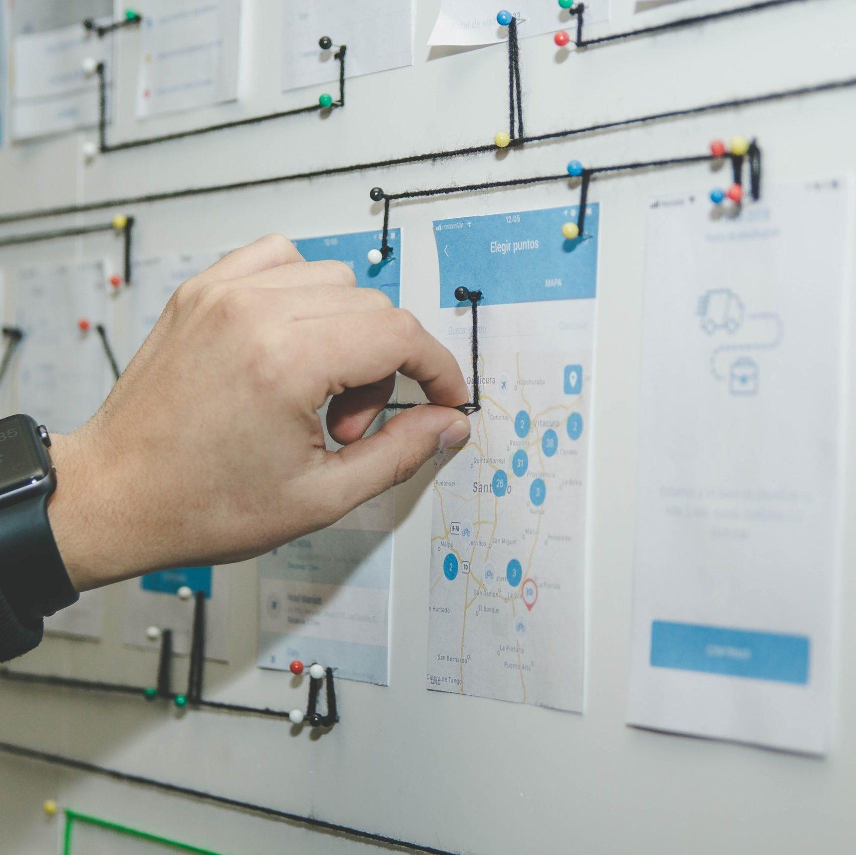 Stivo Consultancy | Projectmanager voor productiebedrijven | Stivo helpt